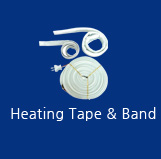 Heating Tape & Band